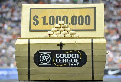 История «Золотой лиги»