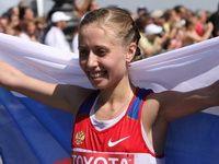 Ольга Каниськина — лучшая в августе!