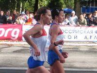 Финал Вызова ИААФ по спортивной ходьбе выиграли россиянки