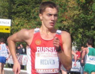 Ходоки подняли Россию в мировом легкоатлетическом рейтинге