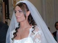 Ди Мартино вышла замуж