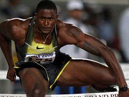 Молодые американские атлеты получили финансовую поддержку
