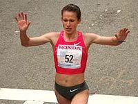 Петрова полюбила марафоны