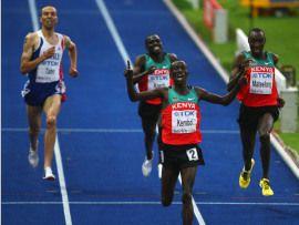 Два известных кенийских тренера дисквалифицированы
