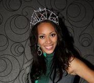 Рэйчел Кристи из-за драки лишилась титула «Мисс Англия 2009»