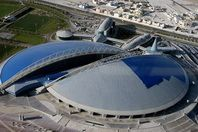 Aspire Dome: лучшее для лучших
