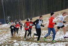 Кубок России по горному бегу