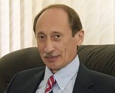 Валентин Балахничев: «Побеждать должен сильнейший»