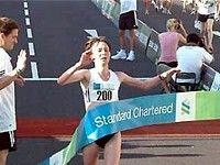 Ирина Тимофеева побеждает в Сингапуре