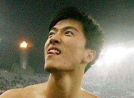 Лю Сянь полностью восстановился после травмы
