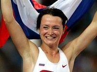 Елена Слесаренко получила высшую награду Волгограда
