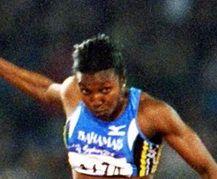 Пятая олимпийская чемпионка в Совете ИААФ