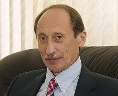 Валентин Балахничев избран в Исполком ОКР