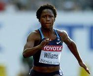 Лорин Уильямс возвращается к своим корням
