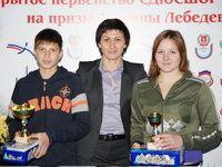 Татьяна Лебедева поддерживает молодежь