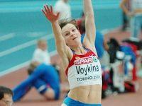 Татьяна Войкина: 6.63 для начала