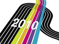Календарь ВФЛА на 2010 год