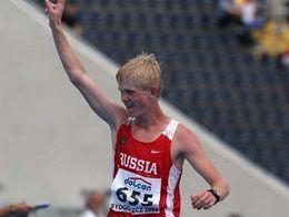 Станислав Емельянов – рекордсмен мира!
