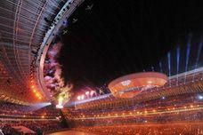Пекин претендует на мир