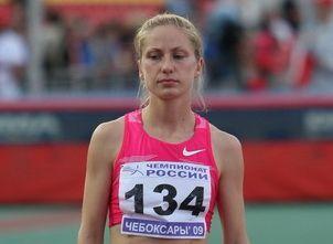 Евгения Зинурова – лидер мирового сезона
