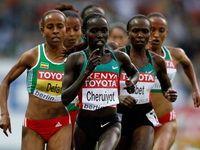 Кенийцы определились с составом