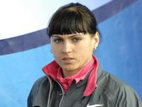 Антонина Кривошапка не поедет в Доху
