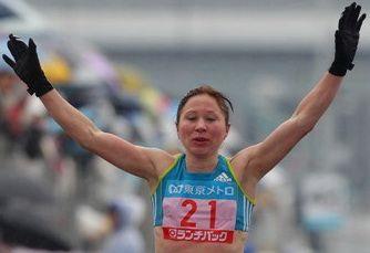 Биктимирова выиграла в Токио