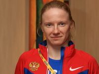 Светлана Феофанова – капитан команды