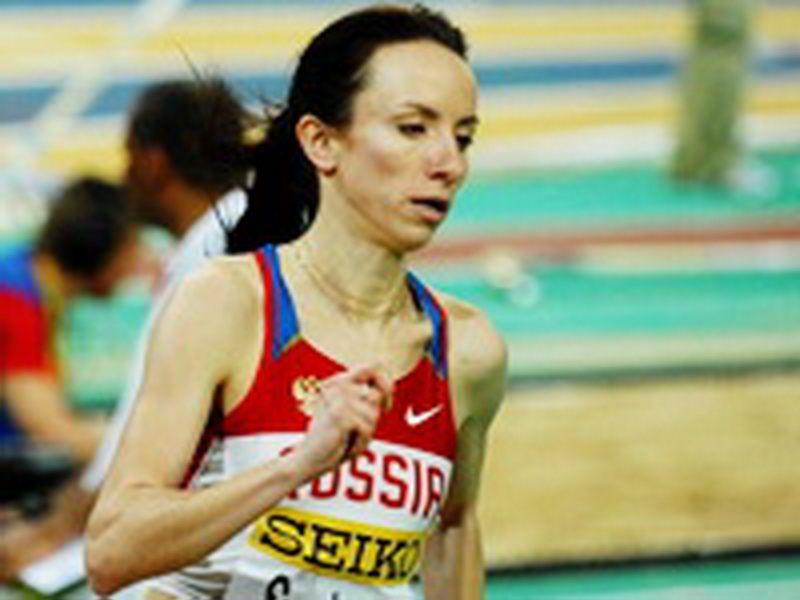 Савинова и Зинурова  — в финале