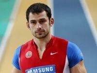 Алексей Дроздов закончил первый день вторым