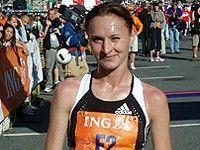 Три российские марафонки в десятке лучших