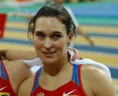 Слезы и надежды Светланы Поспеловой