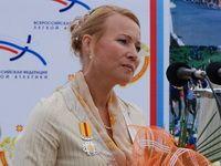 Олимпиада Иванова отправила в путь юных ходоков