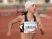 Соколова и Шаповалов – чемпионы России