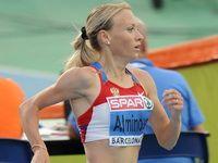 Альминова и Зброжек – в финале