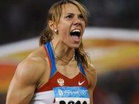 Мария Абакумова — 65.28 уже в первой попытке!