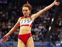 Татьяна Котова — лучший результат сезона в мире в длине
