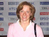 Светлана Феофанова готовится к чемпионату мира в Москве
