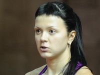 Соловьева впервые выиграла взрослый чемпионат
