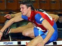 Борисов и Корсунова — чемпионы на 60 с барьерами
