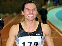 Быстрые полуфиналы на 400 метрах
