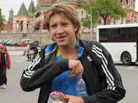 Абрамов и Моргунова — чемпионы России в марафоне