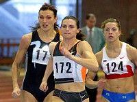 Наталья Назарова — лучший результат сезона в мире