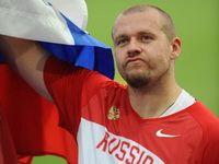 Командный чемпионат России открыли метатели