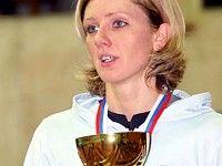 Елена Соболева устанавливает мировой рекорд на 1500 м!