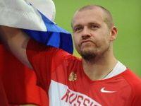 Алексей Загорный выиграл этап «Мирового вызова» ИААФ в Остраве