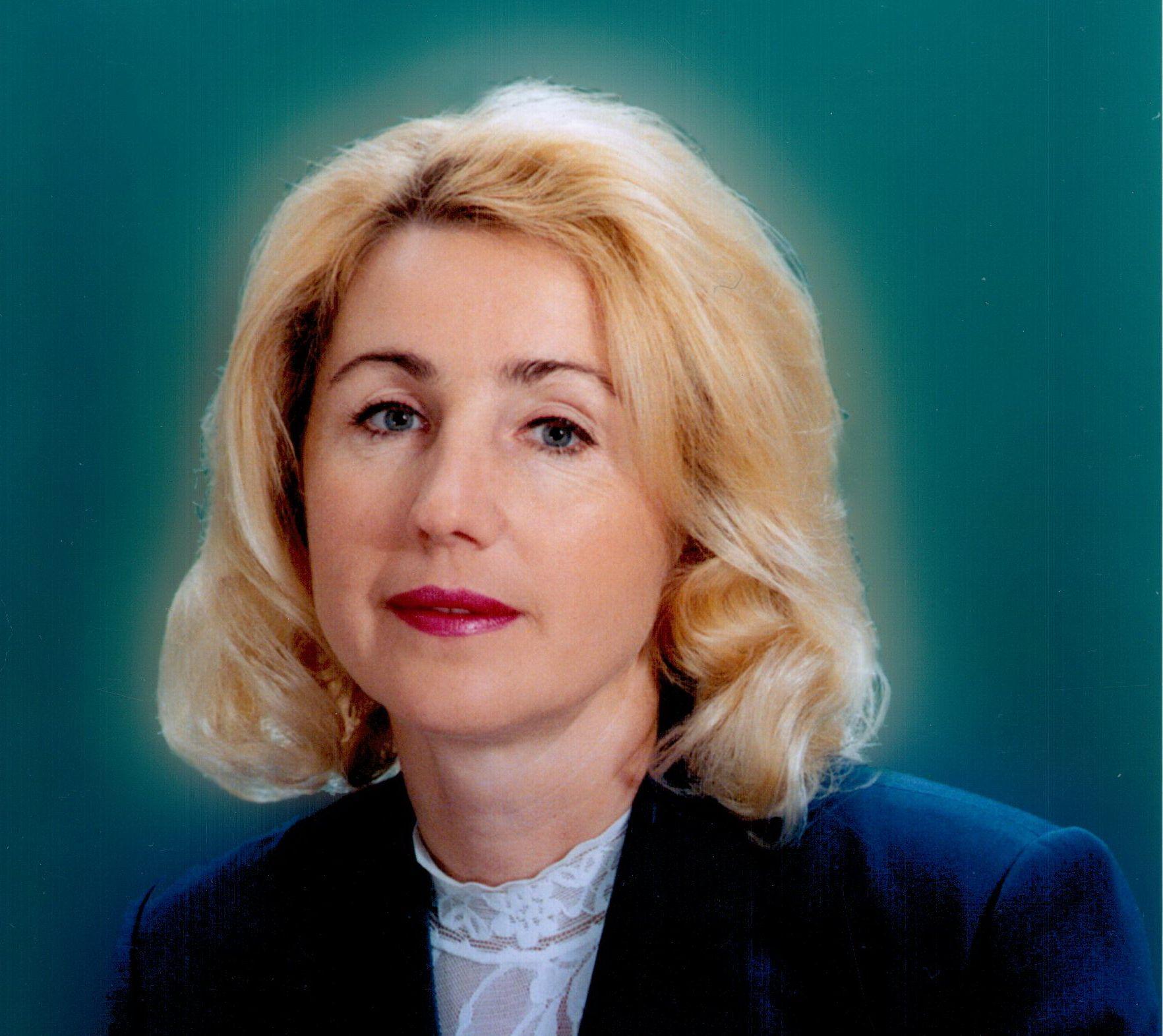 Поздравляем c юбилеем Марию Поддубнову!