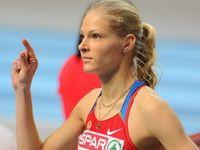 Блестящие победы Дектяревой и Клишиной