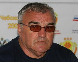 Чемпионат России среди молодежи