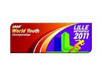 Юношеский чемпионат мира на старте